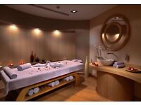 Male Masseur 35 pounds per hour. Pampering massage.