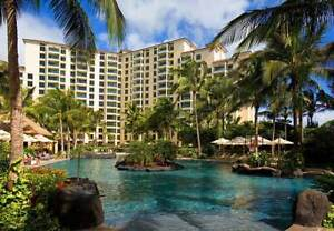 Marriott Ko Olina Beach Club - Luxury Studio Suite July 5-12