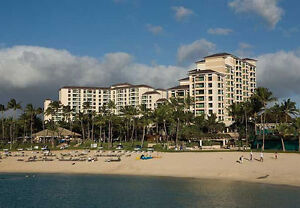 Stay in Oahu Hawaii - Marriott Ko Olina Beach Club