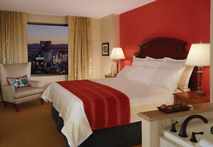 Las Vegas - Marriott Grand Chateau - Apr 28 to May 5