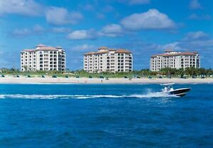 Marriott Ocean Pointe - Singer Island 26 Feb to  4 Mar
