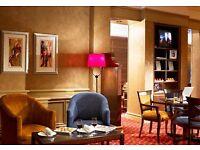 Senior Chef de Partie at Newcastle Marriott Hotel Gosforth Park