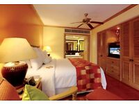 1 Week - 2 Bed Villa Phuket Thailand - 5 star Resort - Available anytime from May - September 2017