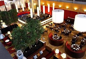 Commis Chef at Portsmouth Marriott Hotel