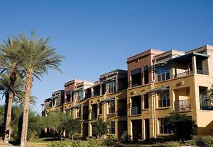 Marriott Canyon Villas - Phoenix American Thanksgiving