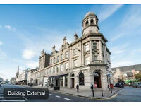 ABERDEEN Office Space to Let, AB10 - Flexible Terms   3 - 86 people