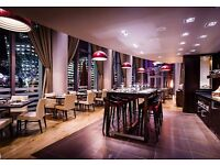 Commis Chef at London Marriott Hotel West India Quay