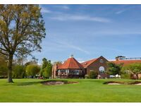 Waiter/ess (part time and full time positions available) - Tudor Park Marriott Hotel