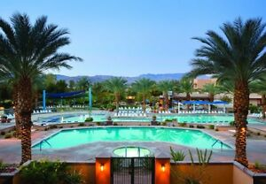 INCREDIBLE: MARRIOTT SHADOW RIDGE PALM DESERT -MAY-JANUARY