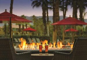 MARRIOTT DESERT SPRINGS, PALM DESERT May-January! Gorgeous!