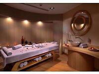 Rina Thai Massage Holborn