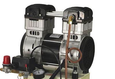 Schulz Air Compressor Oilless Pump Csd-9