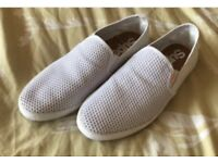 SUPERDRY SHOES SIZE 8
