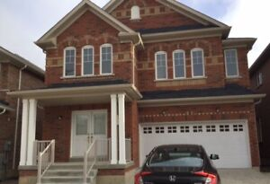 FOR RENT - Brand New Executive House - Brampton - Great Location