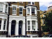 2 bedroom flat in 4 Bolingbroke Road, London, W14