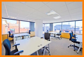 MODERN - Flexible - Affordable‎ - Birmingham Office Space Rental