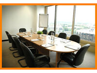 Hanger Lane Office Space Rental - 3 Months Rent-Free. Limited Offer! Flexible Terms