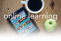 Lessons, Training & Online Courses Solutions