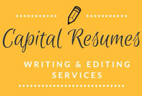 Refreshing your resume to help you land that job!