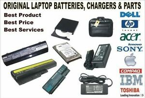 Hp-Dell-acer-Toshiba-Lenovo laptop chargers $19.99 up Makbok $40