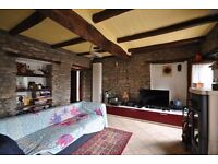 A 2 bedrooms 200 m2 Rustic house on the beautiful Italian hill between Bologna and Florence