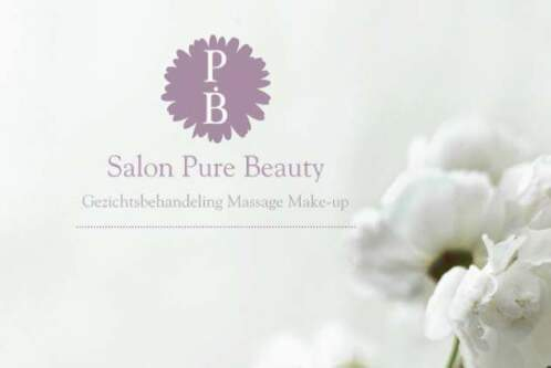 Salon Pure Beauty-gezichtsbehandeling-massage-privé/duo yoga