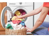 Help with your laundry or save trips to laundrettes?