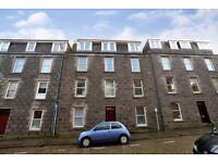ASHVALE PLACE, 1 BED FLAT, 2ND FLOOR, DG, GCH, LOUNGE, DINING KITCHEN, DOUBLE BEDROOM, BATHROOM