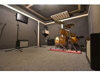 PA Studios Music Academy