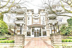 Big one bedroom condo for sale Richmond $299,000