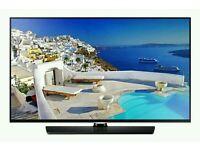 "Samsung 46"" LED built USB MEDIA PLAYER HD FREEVIEW full hd 1080p ."