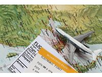 Female Travel Partner Wanted for 5* Holiday and Business Class Flights