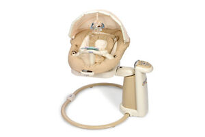 Graco Sweetpeace baby swing Delivery available
