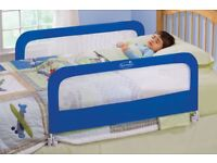 Kids 'Summer' double bed safety rail