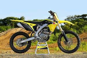 NEW 2017 SUZUKI RM-Z250 Victoria Park Victoria Park Area Preview
