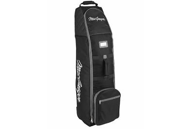 MacGregor XL VIP Wheeled Padded Golf FLIGHT DELUXE Travel Cover GUARANTEED