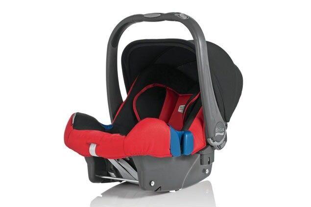Britax Baby Safe Plus SHR II Car Seat   in Cambridge, Cambridgeshire ...