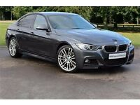 BMW 335i M Sport Low mileage. Excellent condition. Fully loaded options package.