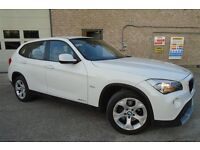 BMW X1 sDrive20d SE, BMW professional Navigation, full Leather, BMW assist, BMW warranty*