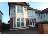 1 Bedroom Student Let AVAILABLE IMMEDIATELY 142 Pen-Y-Lan Road, Cardiff, CF23 5RE
