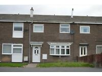 To Let 3 Bedroom House in Ashington Northumberland