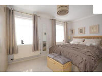 Great room in lively Dalston