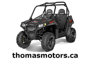 ALL-IN - 2014 POLARIS RZR 800 XC Edition, EPS 4x4, Trail Capable
