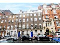 Studio flat in York Street, London