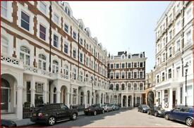 """A spacious 2 bedrooms House in the """"Heart"""" of South Kensington"""" a mins. Tube/Shops"""