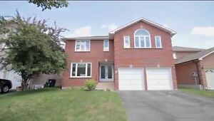 Rooms to let in beautiful home near UofT Scarborough