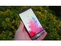 Lg G3 Metallic Black 8gb