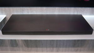 LG sound plate for TV