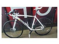 Boardman bike aluminium frame brand new