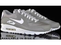 Airmax 90s Size 6-9